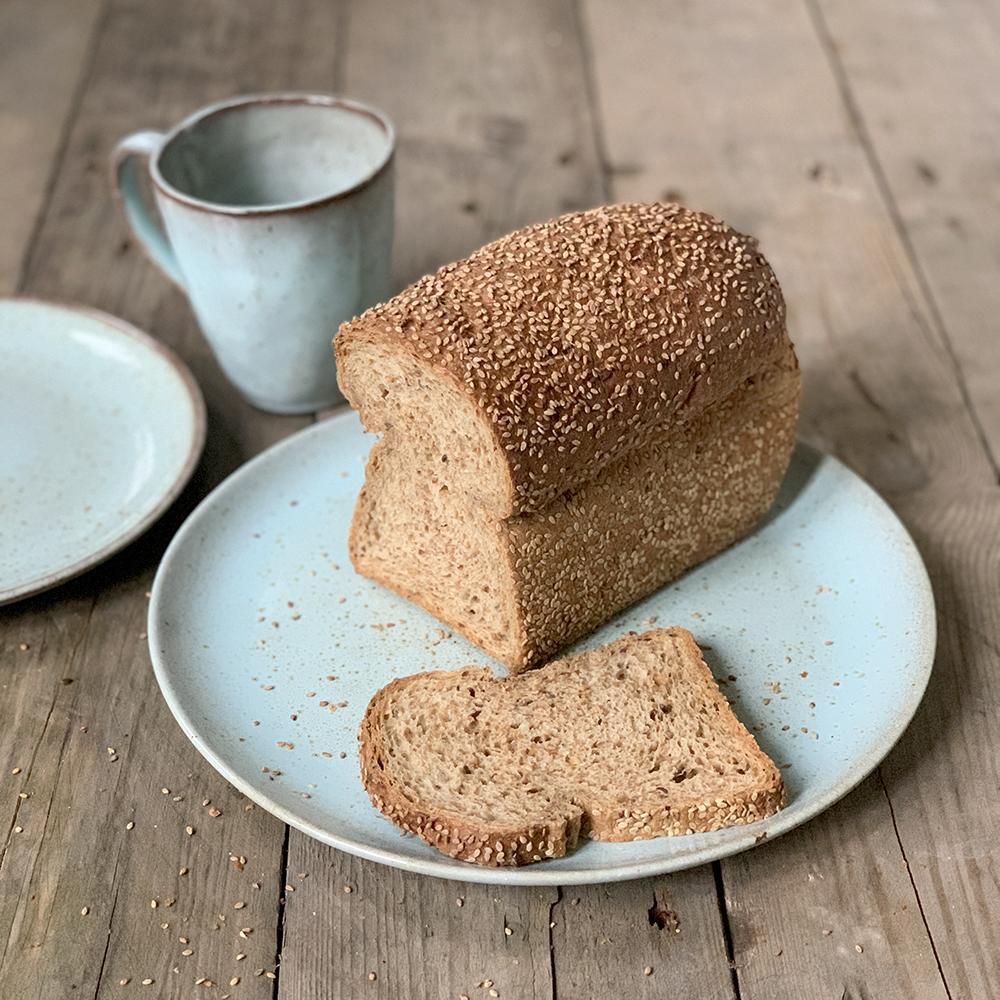 koolhydraatarm brood van bakkerij frank rood